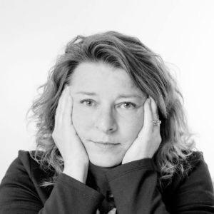 Mette Poulsen i X-Huset